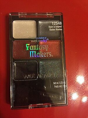 Wet n wild fantasy makers stars & snips