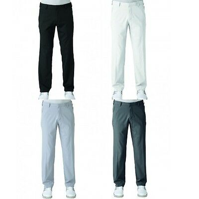 Adidas Puremotion Stretch 3 Stripes Pant Golf Trouser