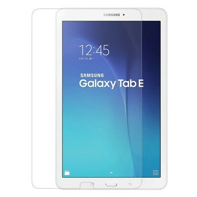 """Full CoverTempered Glass Screen Protector for Samsung Galaxy Tab E 8.0/"""" SM-T377V"""