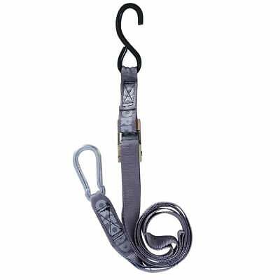 New - Oxford Motorcycle Transport Tie-Down Straps - Straps 2 (OX292)