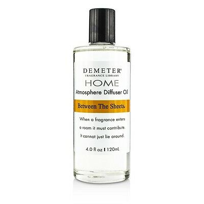 Demeter Atmosphere Diffuser Oil - Between The Sheets 120ml Home Scent