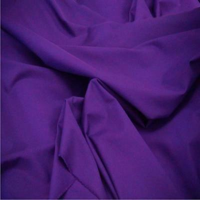 EXTRA WIDE Grey Poly Cotton 240cm 96 inch sold by the metre fabric material