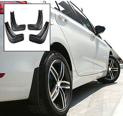 Set Fit For Bmw 2 Series F45 Active Tourer 2014- Mudguards Mud Flap Splash Guard