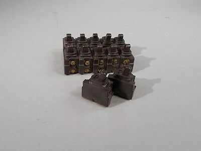 Lot of 12 Vintage P&S Switches