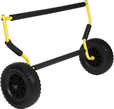 Suspenz Airless SUP Cart