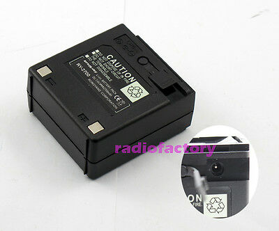 PB10 PB-10 Li-ion Battery For Kenwood Radio TH-25 TH-25A TH-26 TH-45