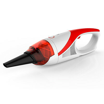 Rechargeable Portable Dry Hand Held Vacuum Cleaner Tokuyi Car/home New