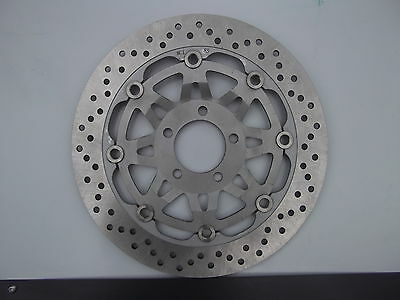 Kawasaki ZX-6R (ZX600F1) Motorcycle Front Right Brake Disc (MD4008)