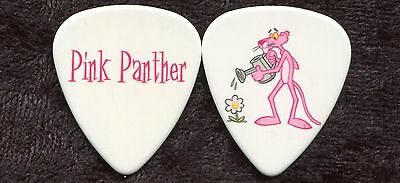 PINK PANTHER Guitar Pick!!! #3