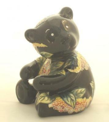 Country Artists Inspirations Buddleia Bear  Figurine  NEW 688