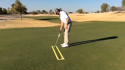 5Footer- Putting Aid