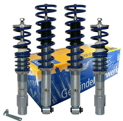 Performance Coilover Suspension Kit For Bmw E60 5 Series Saloon 2003-2010 Jom
