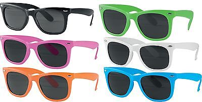 Pair of Sunnies Sunglasses - Cat 3 Lenses - UV 400 Protection - BOGOF