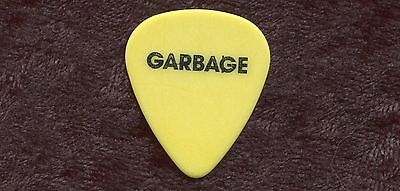 GARBAGE 2005 Bleed Like Me Tour Guitar Pick!!! custom concert stage Pick #2