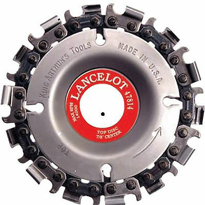 Chain Saw Blade Excellent For Rapid Wood Removal Cutting Carving #47822