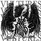 AxeWound - Vultures (2012)  CD  NEW/SEALED  SPEEDYPOST