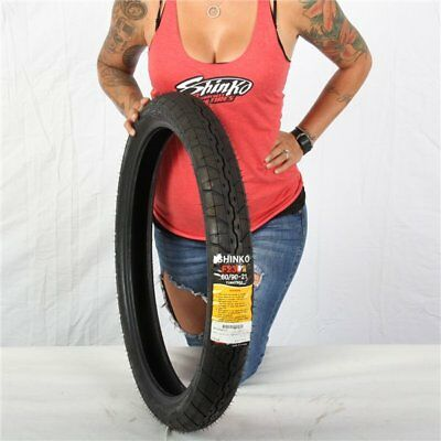 80/90-21 Shinko 230 Tour Master Front Tire