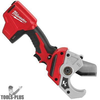 Milwaukee 2470-20 M12 Cordless PVC Shear (Tool Only) New