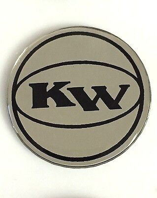 Single Key West Boats Gold 210LS Decal