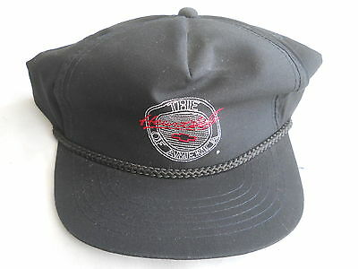 Chevrolet The Heartbeat of America Cap Hat NEW