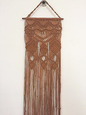Macrame wall Hanging, Boho home decor