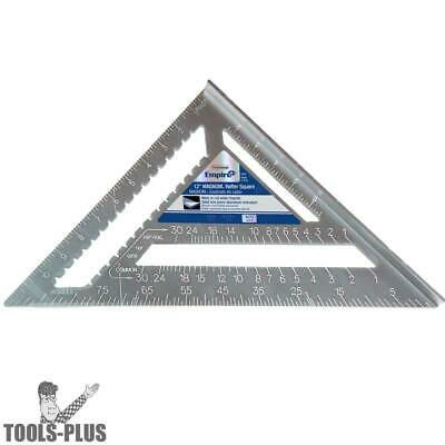 "Empire 12"" Magnum Rafter Angle Square 3990 New"