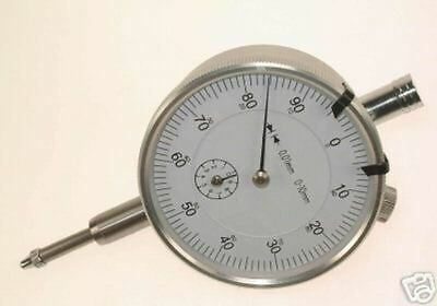 "0-1"" Imperial  Dial Gauge  For Engineering Dti  Dial Test Indicator From Chronos"