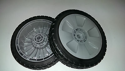 Honda Wheels 44710 Vg3 000 Lawnmower Lawn Mower Front Push