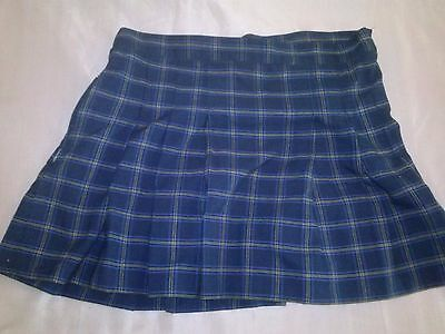 Mount Gambier High School Uniform Skirt - Sizes 8-18