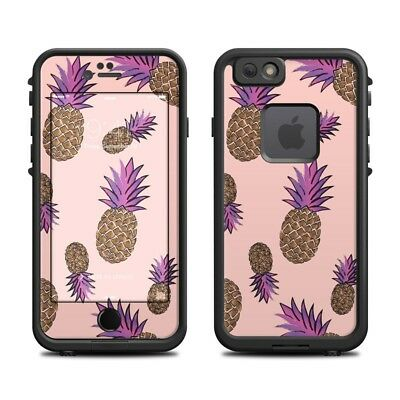 Skin for LifeProof FRE iPhone 6/6S - Rain by Kelly Krieger - Sticker Decal