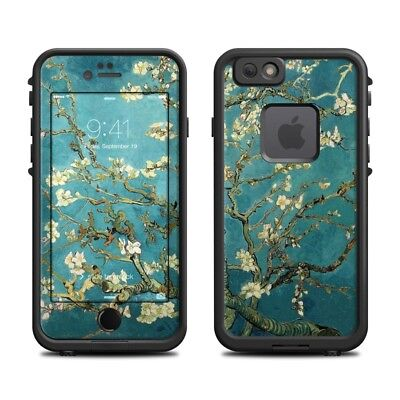Skin for LifeProof FRE iPhone 6/6S - Blossoming Almond Tree - Sticker Decal