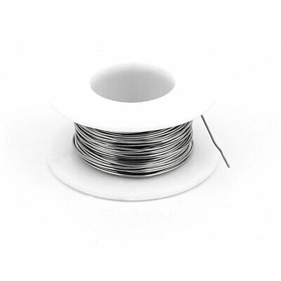 10M 32.8ft 0.5mm 24AWG Cable Nichrome Heater Wire for Heating Elements