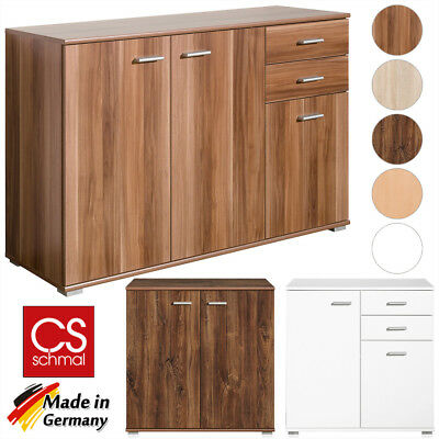 sideboard kommode jersey mehrzweck schrank anrichte flur vintage antik wei eur 49 95. Black Bedroom Furniture Sets. Home Design Ideas