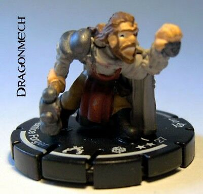 Mage Knight Sorcery #017 Apprentice Forger **