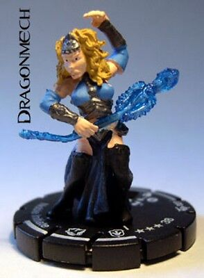 Mage Knight Sorcery #027 Noble Initiate ***