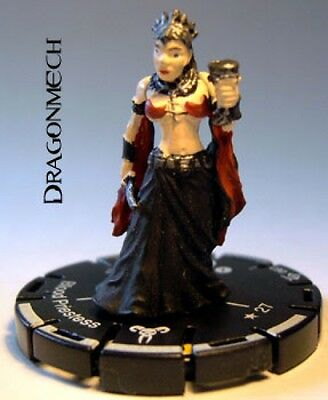 Mage Knight Sorcery #067 Blood Priestess *