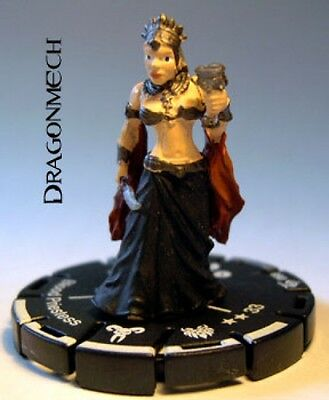 Mage Knight Sorcery #068 Blood Priestess **