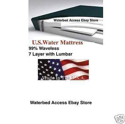 Replacement Bladder for Queen Soft Side Waterbed Best Quality