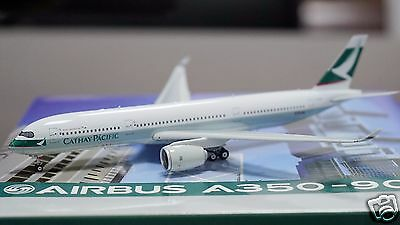 1/400 PHOENIX CATHAY PACIFIC Airbus A350-900 B-EAA