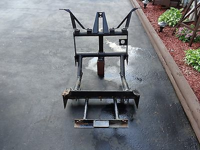 meyer snow plow ez frame mount with slide in hoop truck mount nissan s