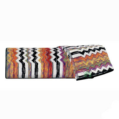 Missoni Home Bath Towels Set 1 + 1 Paul 156
