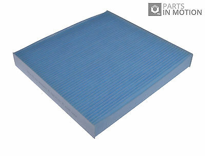 Pollen / Cabin Filter fits HONDA ACCORD 2.0,2.2,2.4 2003 on ADH22507 Blue Print