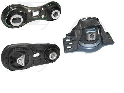 Renault Megane Scenic 1.5Dci 2002-08 Engine Mounting Front Rear Set