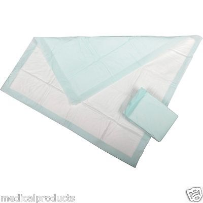 300 23x36 Bulk Heavy Absorbency Dog Puppy Training Wee Wee Pee Pads Underpads