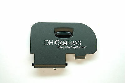 CANON EOS 5D MARK III BATTERY DOOR LID COVER CAP OEM NEW Fast shipping