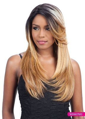 Freetress Equal Premium Delux Wig Sugar