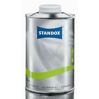 STANDOX 2K MS EASY Lacque Normal 1 Liter ( for Filler,Clear varnish ) 02086216