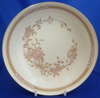 """A Royal Doulton Romance Collection 'lisette' 7"""" Cereal Bowl"""