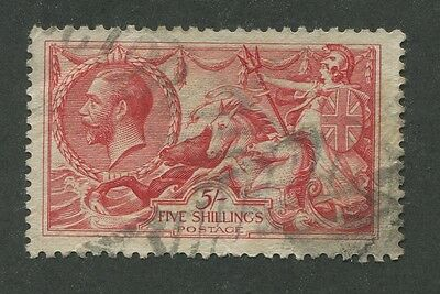 Great Britain #180 Used Vf