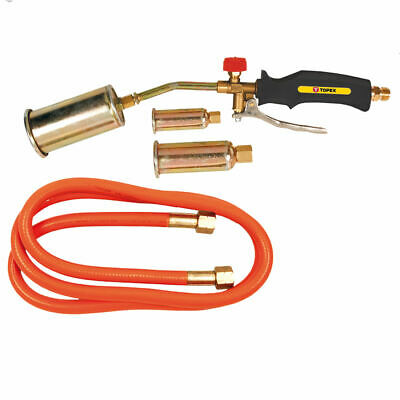 3 pieces Seam Roof Burner Set Flame device Hand soldering BUTANE Weed burner